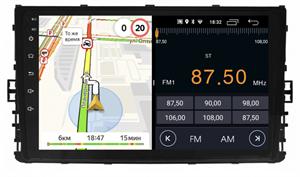 Parafar для Volkswagen Универсальная на Android 8.1.0 (PF047LTX)
