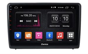 CarMedia OL-1283-1D-S9 для FORD EcoSport 2018-2019 на Android 8.1
