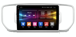 CarMedia OL-9733-2D-S9 для KIA Sportage IV 2016-2018 на Android 8.1