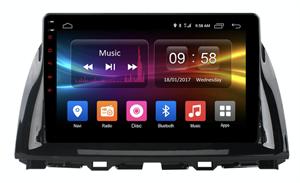 CarMedia OL-1501-S9 для Mazda CX-5 I 2011-2017 на Android 8.1