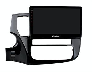 CarMedia OL-1633-S9 для MITSUBISHI OUTLANDER III 2013-2020 на Android 8.1