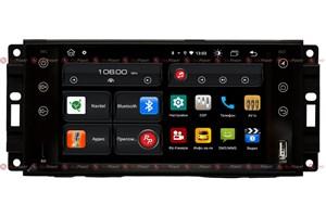 Redpower 61216 для Jeep на Android 10.0