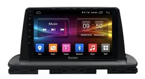 CarMedia OL-9760-S9 для KIA CERATO IV 2018-2019 на Android 8.1