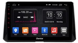 CarMedia OL-1697-1D-S9 для Toyota Corolla XII 2018 - 2019 на Android 8.1