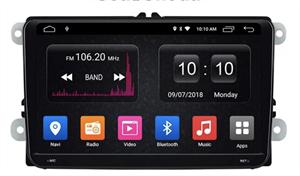 CarMedia OL-9972-S9 для Seat универсальная на Android 8.1