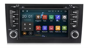 CarMedia XN-A790-P30 AUDI A6 II 1998-2004 C5, ALLROAD 1998-2006 C5 на Android 10.0