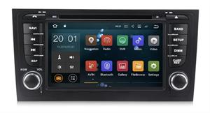 CarMedia XN-A790-P5 AUDI A6 II (C5) 1998-2004, ALLROAD 1998-2006 C5 на Android 10.0
