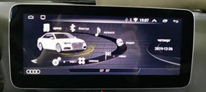 CarMedia XN-A1001-Q6 AUDI Q5 I 2008-2016 на Android 10.0