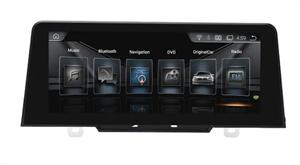 CarMedia XN-B8004-Q6 BMW 1-серия (F20) 2018+ EVO на Android 10.0