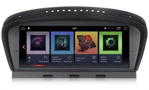 CarMedia XN-B8002-Q6 BMW 3-серия (E90) 2009-2012 CIC на Android 10.0