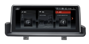 CarMedia XN-B1103-Q6 BMW 3-серия (E90) 2006-2012 на Android 10.0