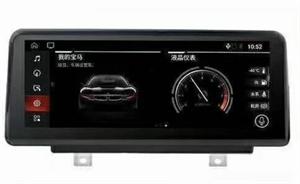 CarMedia XN-B1014-Q6 BMW 3/4 серия 2018+ EVO на Android 10.0