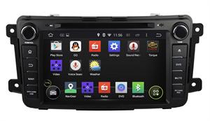 CarMedia XN-8069-P30 MAZDA CX-9 2006-2016 на Android 10.0