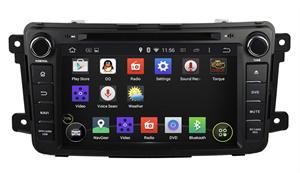 CarMedia XN-8069-P5 MAZDA CX-9 2006-2016 на Android 10.0