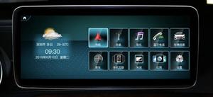 CarMedia XN-M1007 MERCEDES C class / CLK W204 2011-2015 на Android 10.0