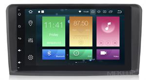 CarMedia XN-M999-P30 MERCEDES ML класс W164 2005-2011, GL класс X164 2006-2012 на Android 10.0