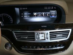 CarMedia XN-M1011 MERCEDES S-Class W221 2006-2013 на Android 10.0