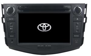 CarMedia XN-7606-P30 TOYOTO RAV4 2006-2012 на Android 10.0