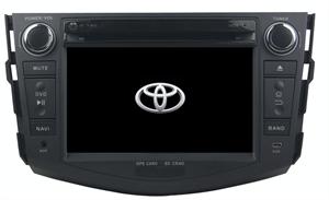 CarMedia XN-7606-P5 TOYOTO RAV4 2006-2012 на Android 10.0