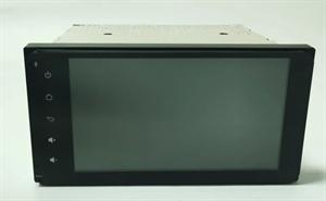 CarMedia XN-6957-P30 TOYOTO универсальная на Android 10.0