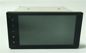CarMedia XN-6957-P6 TOYOTO универсальная на Android 10.0