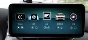 CarMedia XN-M1003 MERCEDES B class 2012-2015 на Android 10.0
