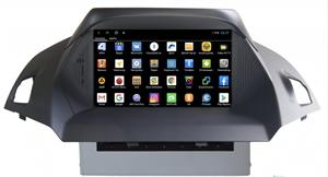 Parafar для Ford Kuga II 2013-2019 на Android 9.0 (PF362XHDDVD)