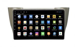 Parafar для Lexus RX II 300 2003-2009 на Android 9.0 (PF300XHD)