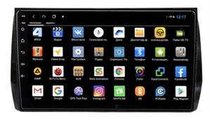 Parafar PF953XHD для Skoda Kodiaq, Karoq 2016-2021 на Android 9.0