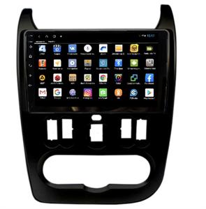 Parafar PF175XHD для Renault Logan I, Sandero I 2009-2014 на Android 9
