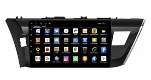 Parafar PF307XHD для Toyota Corolla XI (Е160,Е170) 2013-2015 на Android 9.0
