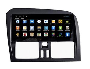 Parafar PF192A10XHD для Volvo XC-60 на Android 9.0