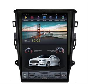 CarMedia ZF-1201-S2-DSP для FORD MONDEO 5 2015-2021
