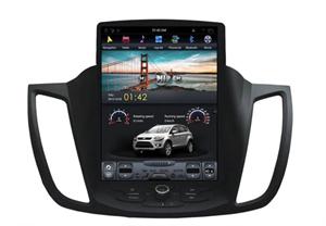 CarMedia ZF-1002-DSP для Ford Kuga 2013 - 2019