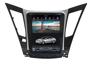 CarMedia ZF-1031-DSP для Hyundai Sonata YF 2009 - 2014