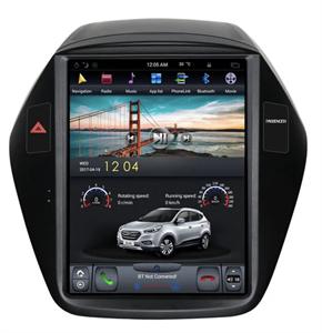 CarMedia ZF-1092-DSP для Hyundai IX 35 2010 - 2015