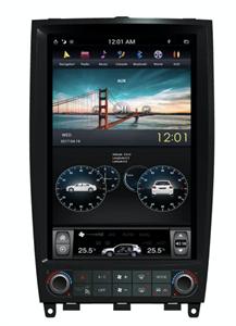 CarMedia ZF-1226-DSP для Infinity QX50