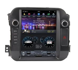 CarMedia ZF-1137-DSP для KIA Sportage III 2010-2016