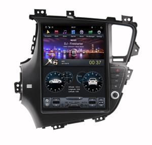 CarMedia ZF-1232-DSP для KIA Optima/K5 2010-2013