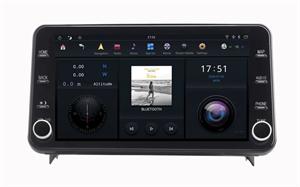 CarMedia ZF-6007-DSP для TOYOTA RAV4 2019+