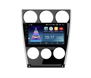DayStar DS-7231Z с DSP + 4G SIM + CarPlay для Mazda 6 (2002-2007) на Android 10.0