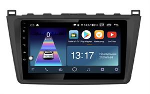 DayStar DS-7030Z с DSP + 4G SIM + CarPlay для Mazda 6 (2007-2012) на Android 10.0