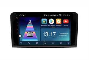 DayStar DS-7092Z с DSP + 4G SIM + CarPlay для Mercedes ML x164 /GL x164 (2005-2012) 164 на Android 10.0