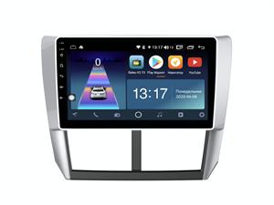 DayStar DS-7185Z с DSP + 4G SIM + CarPlay для SUBARU Forester III (2008-2013), Impreza III (2007-2013) на Android 10.0
