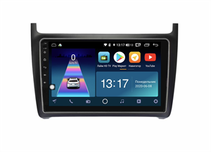 DayStar DS-8080Z с DSP + 4G SIM + CarPlay для Volkswagen Polo 5 2009-2019 на Android 10.0