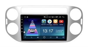 DayStar DS-8008Z с DSP + 4G SIM + CarPlay для Volkswagen Tiguan 2011-2016, Golf Plus 2004-2014 на Android 10.0