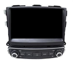 DayStar DS-7029ZH с DSP + 4G SIM + CarPlay для Kia Sorento II 2012-2020 на Android 10.0
