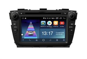 DayStar DS-7029Z с DSP + 4G SIM + CarPlay для Kia Sorento II 2012-2020 на Android 10.0