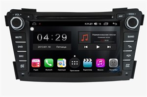 Farcar RG172 (S300) с DSP для Hyundai i40 I 2012-2018 на Android 9.0.1