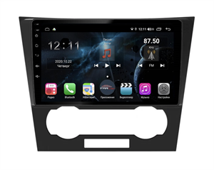 Farcar H020R (S400) с DSP + 4G SIM для Chevrolet Aveo, Epica, Captiva 2006-2012 на Android 10.0